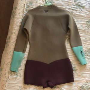 Roxy wetsuit